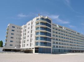 Riviera Residence Apartments, apartament din Mamaia