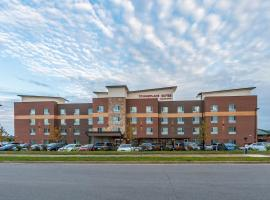 TownePlace Suites by Marriott Lexington Keeneland/Airport, hôtel à Lexington