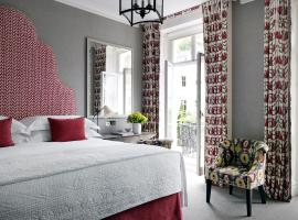 Number Sixteen, Firmdale Hotels, hotel near South Kensington Underground Station, London