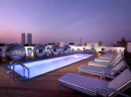 Villa De Khaosan by Chillax, hotel near Khao San Road, Bangkok