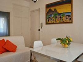 Casa Elena, self catering accommodation in Maiori