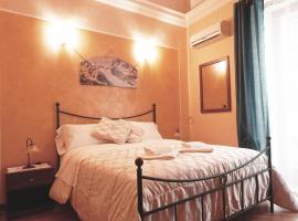 LA TERRAZZA SUL CORSO City Center, hotel pet friendly a Agrigento
