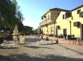 Oasi Del Fiumefreddo, farm stay in Fiumefreddo di Sicilia