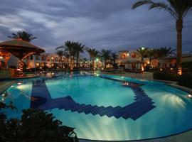 Coral Hills Resort Sharm El-Sheikh, готель у Шарм-ель-Шейху