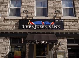 The Queen's Inn, inn in Kingston