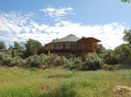 Red Moon Lodge, vacation rental in Moab