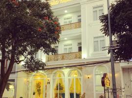 Bảo Thịnh 2 Hotel, hotel near Lien Khuong Airport - DLI, Da Lat