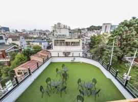 Easytrip Guesthouse, hotel near Hongik University, Seoul