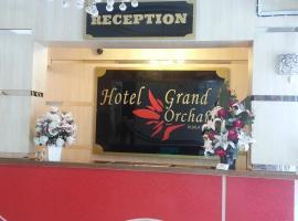 Hotel Grand Orchard Wings, hotel near Bank Negara Malaysia Museum and Art Gallery, Kuala Lumpur