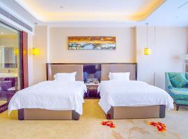 Lavande Hotel Yangjiang Xiping Road, отель в городе Янцзян