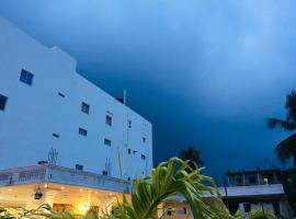 Cedar, hotel in Jaffna