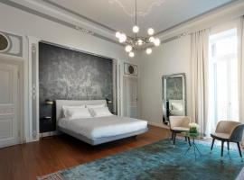 Butterfly Boutique Rooms, hotel cerca de Juliet's Tomb, Verona