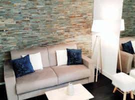 Studio Cosy centre Cannes, apartment in Cannes