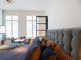 Zandvoort Studio, apartment in Zandvoort