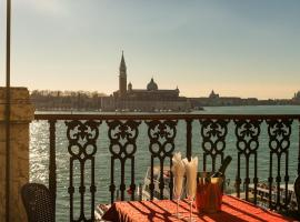 A Tribute To Music Residenza, hotel in Venice
