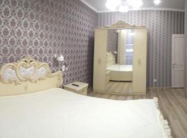 Apartments on Gogolya 7, apartment in Gelendzhik
