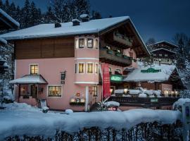 Landgasthof Neuwirt, Hotel in Lofer