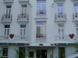 Hotel Luxembourg, hotel in Lourdes