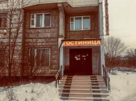 Gostinitsa Komfort, hotel in Moscow