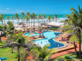 Beach Park Hotel - Oceani, hotel near Aquiraz Bus Terminal, Aquiraz