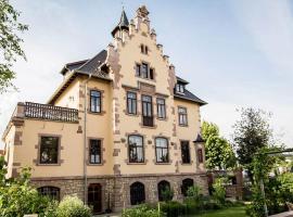 GUT LEBEN am Morstein, hotel near Luther Memorial, Westhofen