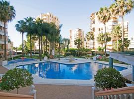 Parasol Garden, hotel in Torremolinos