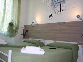 Hotel Adelchi, hotel a Milano, Città Studi