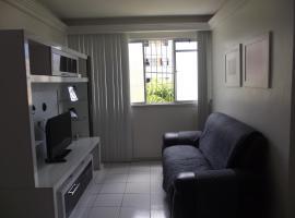 meu lar, hotel near Barradão, Salvador