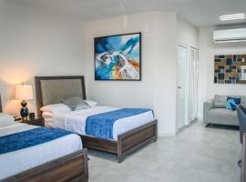 Villa Cofresi, hotel in Rincon