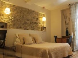Le Logis GOUT, hotel in Carcassonne