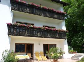 Pension Winkler, Hotel in der Nähe von: Kanzelbahn, Annenheim
