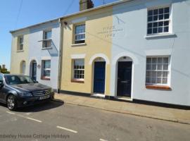 Tackleway Cottage, hotel in Hastings