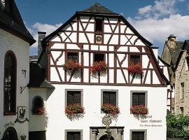Hotel Haus Lipmann, Hotel in der Nähe von: Burg Eltz, Beilstein