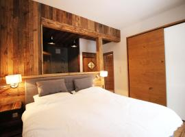 Alpengasthof Krische, hotel in Murau