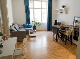 Oltec Apartment Brno, apartmán v Brne