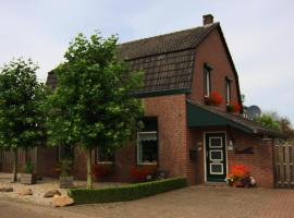 B&B Knooppunt70, hotel with pools in Arcen