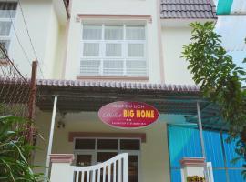 Big Home Dalat, homestay ở Đà Lạt