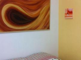 FLAT COPACABANA, serviced apartment in Rio de Janeiro