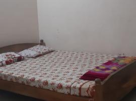 Goroomgo Star Lodge Puri, hotel in Puri