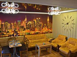 ApartLux 3, готель у Чернігові
