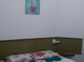 Solaris do Atlantico, apartment in Ilhéus