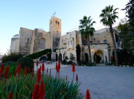 St Andrews Guest House, hotel in Jerusalem