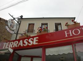 La Terrasse, hôtel à Le Perreux-Sur-Marne près de: Centre Commercial Les Arcades