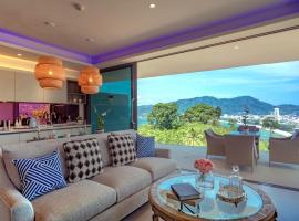 Patong Heights, hotel in Patong Beach