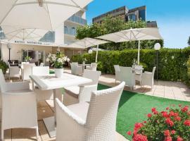 Hotel Sanremo, hotel a Milano Marittima