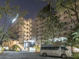 Carnation Residence, hotel in Samut Prakan