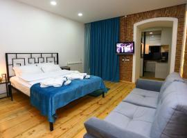 Tiflis Hut, apartament a Tbilissi