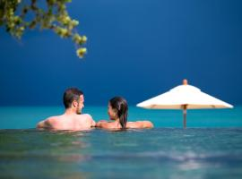 Sea Dance Resort, hotel en Choeng Mon Beach