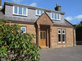 Criffel Cottage, hotel in Dumfries