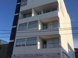 Guatape View Apartments, apartment in Guatapé